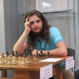 В шахматном турнире в Южно-Сахалинске примут участие три международных гроссмейстера