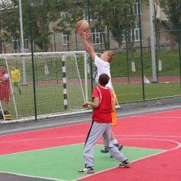 27 сентября Южно-Сахалинск познакомится с баскетболом «1 на 1»