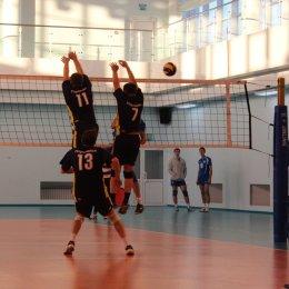Команда Охи уже обеспечила себе путевку в полуфинал чемпионата области