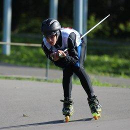 В Южно-Сахалинске началось первенство островного региона по гонкам на лыжероллерах