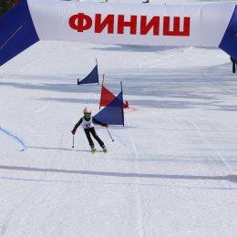 Анна Морева из Южно-Сахалинска пробилась в ТОП-15 этапа Кубка России