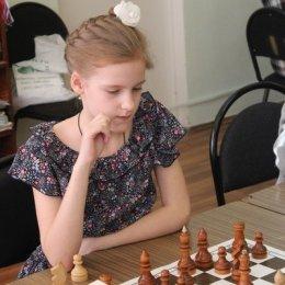 За два тура до финиша Алиса Кокуева входит в лидирующую тройку «Moscow Open 2015»