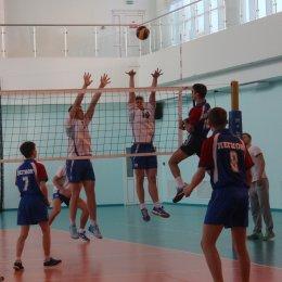 Команды ВЦ «Сахалин» будут оспаривать золотые медали