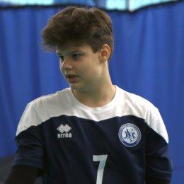 Одиннадцать команд участвуют в юношеском первенстве области
