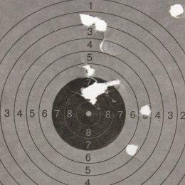 В Горнозаводске проведен турнир по пулевой стрельбе
