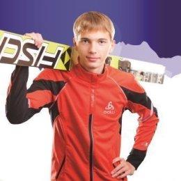 Александр Баженов – в сборной России!
