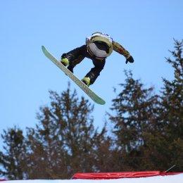 Островные сноубордисты завоевали две медали чемпионата России