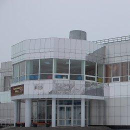Рывок и толчок в ВЦ «Сахалин»