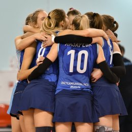 «Сахалин» провалил последний домашний матч сезона