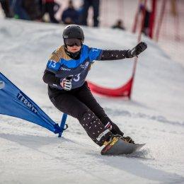 Чемпионат России по сноуборду завершился в Южно-Сахалинске