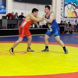 Сахалинец Максим Яшенко завоевал бронзовую медаль первенства России