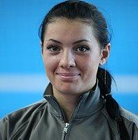 Елена Ткачева провела 100-й матч в Суперлиге