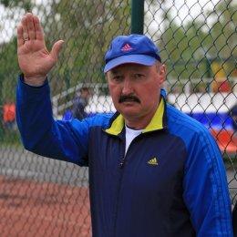 Сегодня Владимир Богумилов отмечает свое 50-летие!