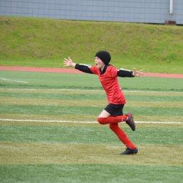 «Сахалинец» стал победителем областного этапа турнира «Кожаный мяч»
