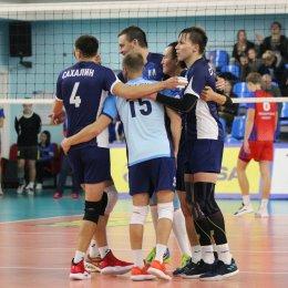 «Дагестан» (Махачкала) VS. «Элвари-Сахалин» (Южно-Сахалинск)