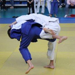 Дзюдоисты из островной столицы завоевали большинство медалей турнира, посвященного памяти приезда на Сахалин Кано Дзигоро