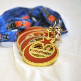 Сахалинские тхэквондисты завоевали 18 медалей турнира в Хабаровске