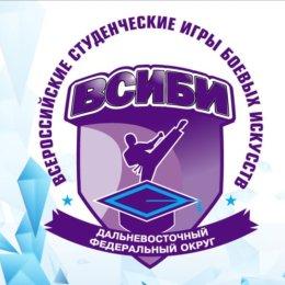 Сахалинские борцы завоевали четыре медали студенческих Игр боевых искусств