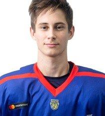 Филипп Кнауб сыграл 100-й матч за «Сахалинских Акул»