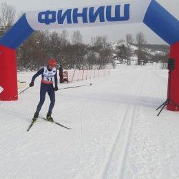 Лыжные соревнования в Александровске-Сахалинском посвятили памяти Н.И. Тютиной