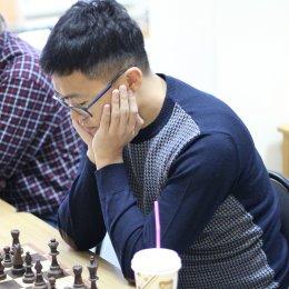 Константин Сек выиграл майский блиц-турнир