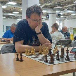Чемпионом Южно-Сахалинска в седьмой раз стал международный мастер Алексей Романов