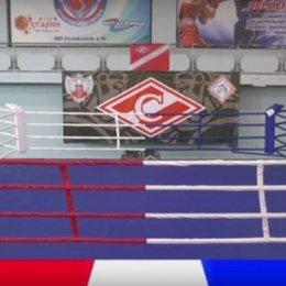 Боксер из Корсакова привез бронзу с всероссийских соревнований
