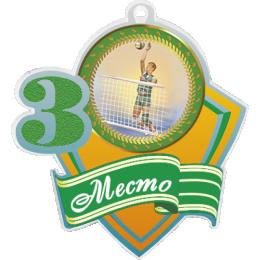 «Элвари-Сахалин» второй год подряд стал бронзовым призером чемпионата России
