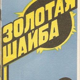 Зональный турнир «Золотой шайбы» (Ангарск)