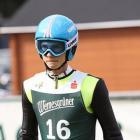 Александр Баженов - в ТОП-25 на этапе Гран-При