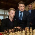 Данила Сутормин: «Самая памятная партия – с Романом Янченко»