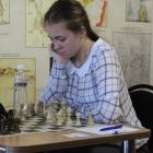Дарья Хохлова: «Я могла бы сыграть лучше»